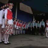 Dożynki Gminne Lusławice (fot. arch. UG Janów)