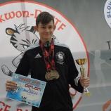Międzynarodowym turniej Taekwon-do ITF