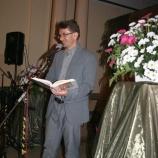 Krzysztof Lampa z Warszawy