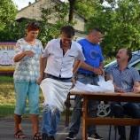 II Igrzyska Sołtysów Gminy Janów