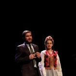 Zdobywca nagrody publiczności Francisco Ortega z Meksyku