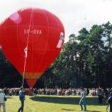 Balonowe Mistrzostwa Polski - Złoty Potok 1998