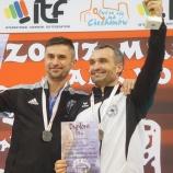 Mistrzostw Polski Seniorów Starszych oraz Mazovia Masters Cup - Ciechanów 2018