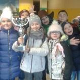 XIV Puchar Antka Cwaniaka (Mstów 24 listopada 2017 r.)
