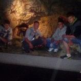 Młodzieżowe Drużyny Strażackie - wycieczka do Zor