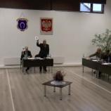 XXIV Sesja Rady Gminy Janów