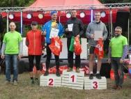 VI runda Jurajskiego Pucharu Nordic Walking  - Wokół Góry Trzech Jaskiń