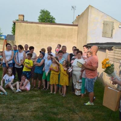Piknik rodzinny w Czepurce (15.06.2019)